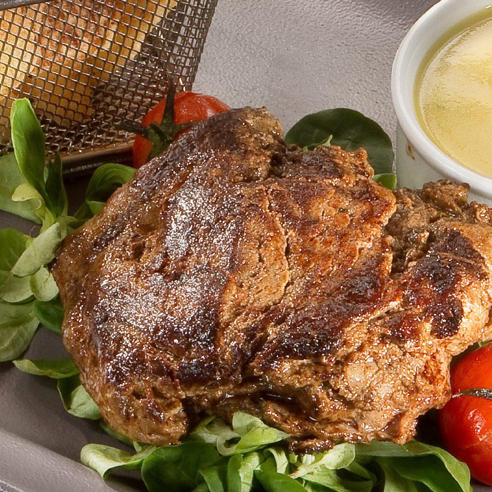 Bélszín steak dijoni