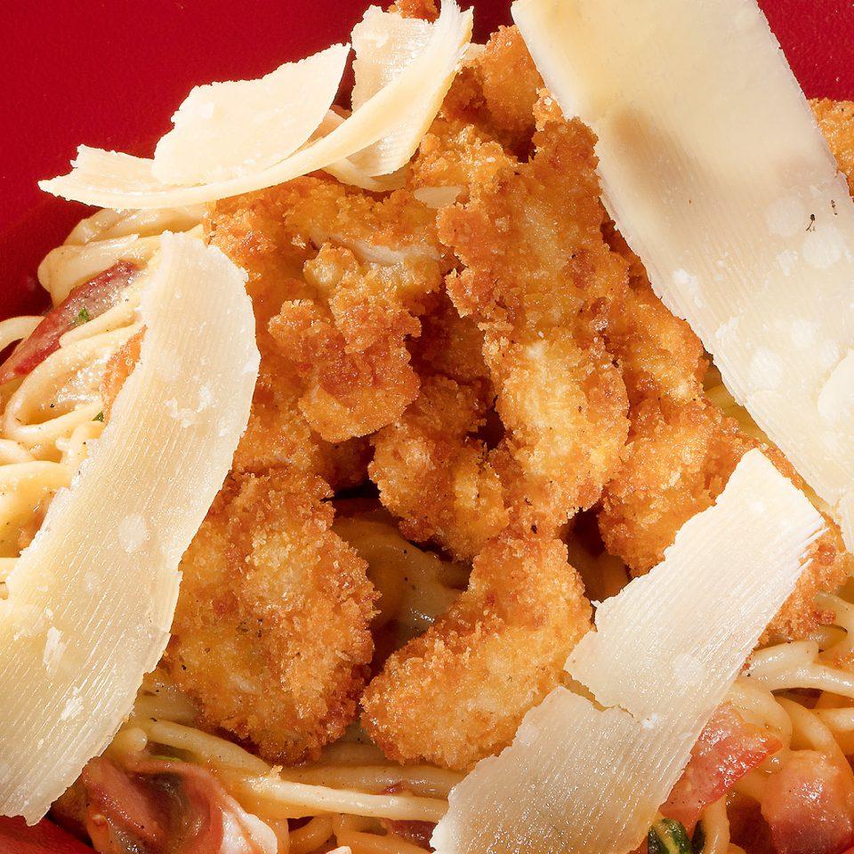 Carbonare spagetti