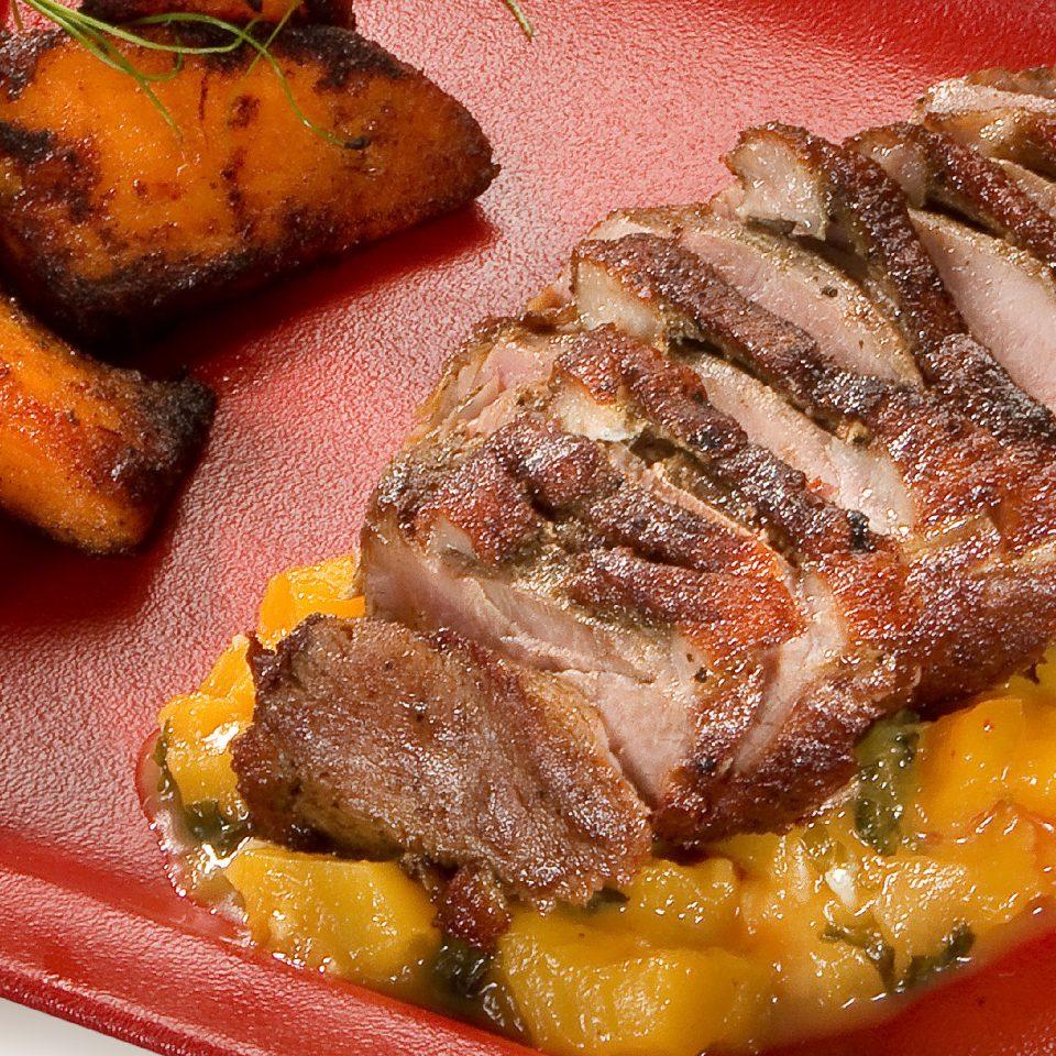 Kacsamell steak